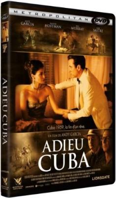 """Afficher """"Adieu Cuba"""""""