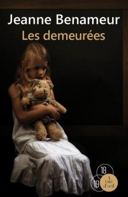 vignette de 'Les demeurées (Jeanne Benameur)'