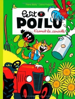 """Afficher """"Petit PoiluKramik la canaille"""""""