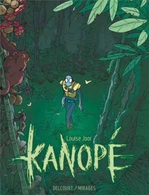 vignette de 'Kanopé (Louise Joor)'