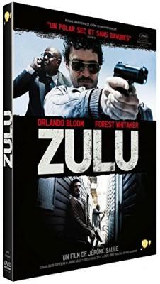 """Afficher """"Zulu"""""""