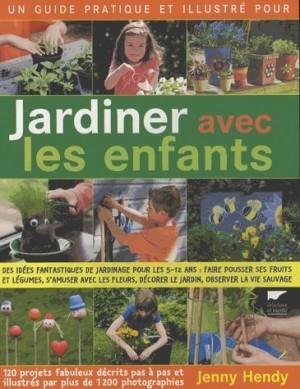 """Afficher """"Jardiner avec les enfants"""""""