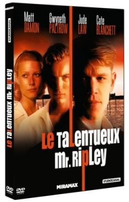 """Afficher """"Talentueux Mr. Ripley (Le)"""""""
