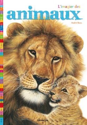 """Afficher """"L'imagier des animaux"""""""