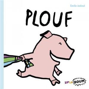 """Afficher """"Plouf"""""""