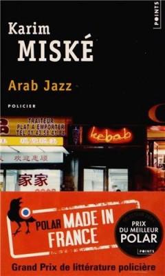 """Afficher """"Arab jazz"""""""