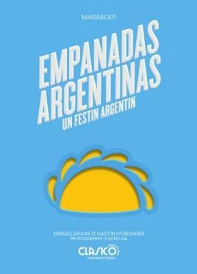 """Afficher """"Empanadas argentinas"""""""