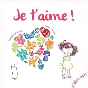 vignette de 'Je t'aime (Géraldine Elschner)'