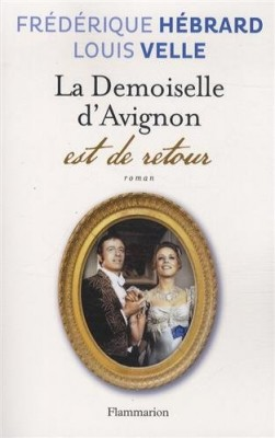 """Afficher """"La demoiselle d'Avignon est de retour"""""""