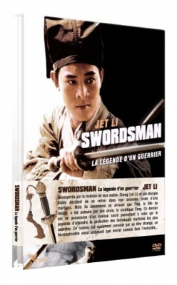 "Afficher ""The Swordsman - La légende d'un guerrier"""