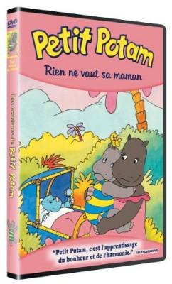 """Afficher """"Petit Potam n° 12 aventures de Petit Potam (Les)"""""""