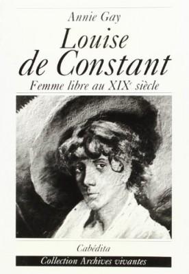 """Afficher """"Louise de Constant"""""""