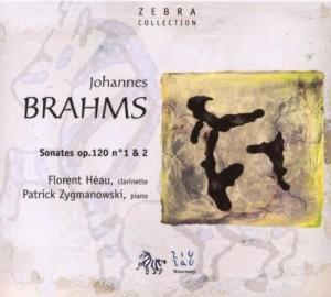 """Afficher """"Sonates op.120 n°1 & n°2"""""""