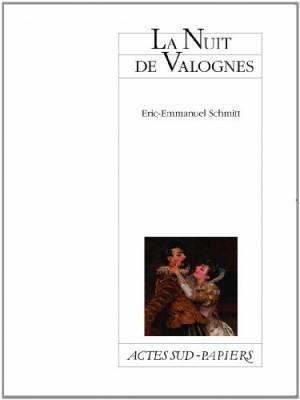 """Afficher """"La nuit de Valognes"""""""