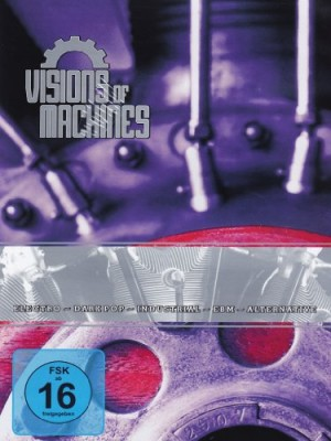 "Afficher ""Visions of machines"""