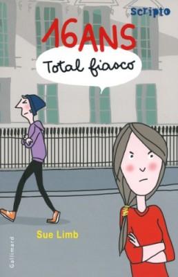 "Afficher ""16 ans, total fiasco"""