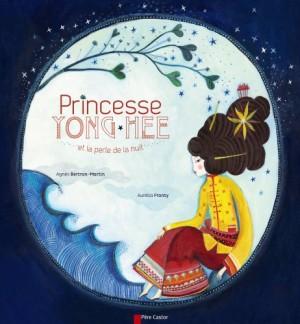 """Afficher """"Princesse Yong-hee et la perle de la nuit"""""""