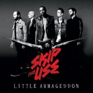 vignette de 'Little armageddon (Skip The Use)'