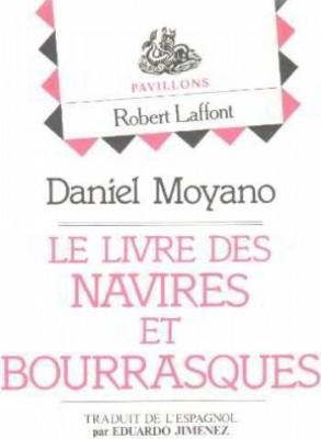 """Afficher """"Le Livre des navires et bourrasques"""""""