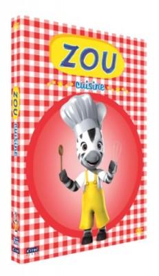 "Afficher ""Zou n° 5 Zou cuisine"""