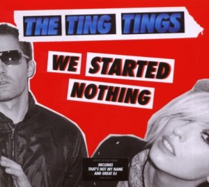"Afficher ""We started nothing"""