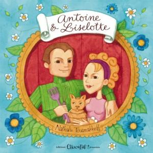 """Afficher """"Antoine & Liselotte"""""""