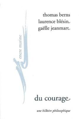 """Afficher """"du courage"""""""