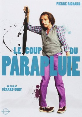 """Afficher """"coup du parapluie (Le)"""""""