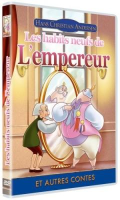 """Afficher """"Les habits neufs de l'empereur et autres contes"""""""