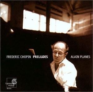 """Afficher """"Préludes pour piano opus 28"""""""