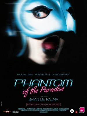 "Afficher ""Phantom of the paradise"""