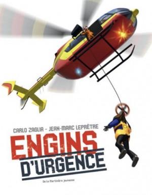 "Afficher ""engins d'urgence (Les)"""