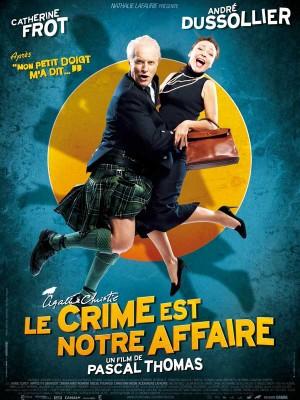 """Afficher """"Crime est notre affaire (Le)"""""""