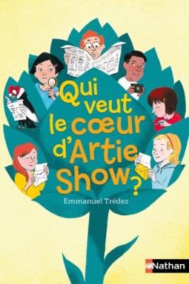 vignette de 'Qui veut le coeur d'Artie Show ? (Emmanuel Trédez)'