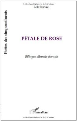 """Afficher """"Pétale de rose"""""""