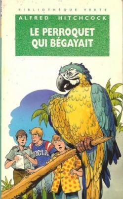 """Afficher """"Le perroquet qui bégayait"""""""