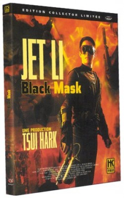 "Afficher ""Black mask"""