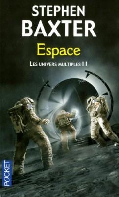 """Afficher """"Les Univers multiples - Série complète n° 2 Espace"""""""