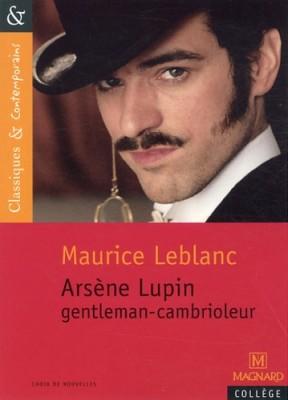 """Afficher """"Arsene Lupin, Gentleman-Cambrioleur"""""""