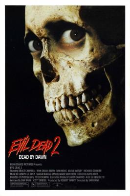 """Afficher """"Evil dead 2"""""""