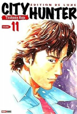 """Afficher """"City hunter n° 11"""""""