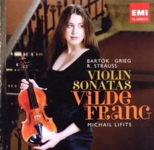 """Afficher """"Sonates pour violon"""""""