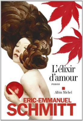 """Afficher """"L'élixir d'amour"""""""