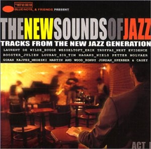 """Afficher """"New sounds of jazz"""""""