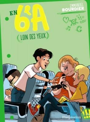 """Afficher """"En 6eA n° 3Loin des yeux"""""""