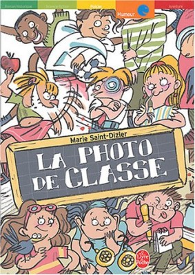 "Afficher ""La photo de classe"""