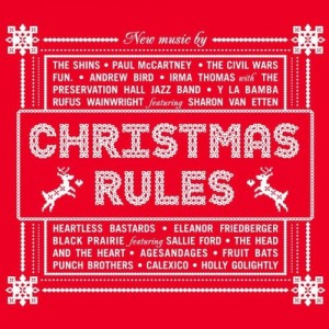 "Afficher ""Christmas rules"""