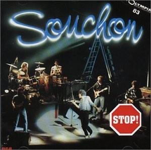 "Afficher ""Alain Souchon Olympia 83"""