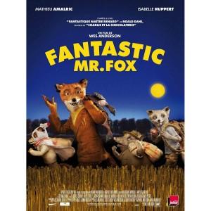 "Afficher ""Fantastic Mr. Fox"""