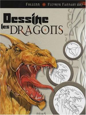 "Afficher ""Dessine les dragons"""
